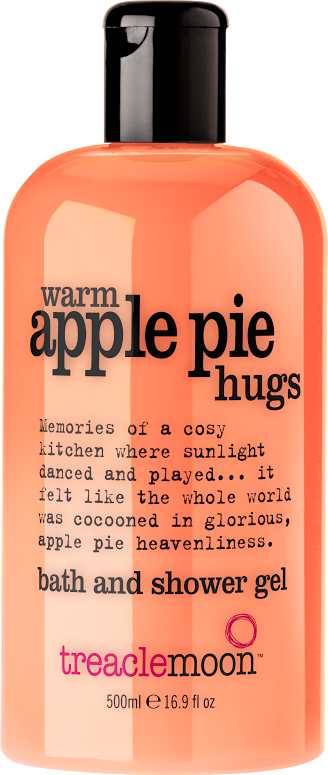 Treaclemoon Warm Apple Pie Hugs
