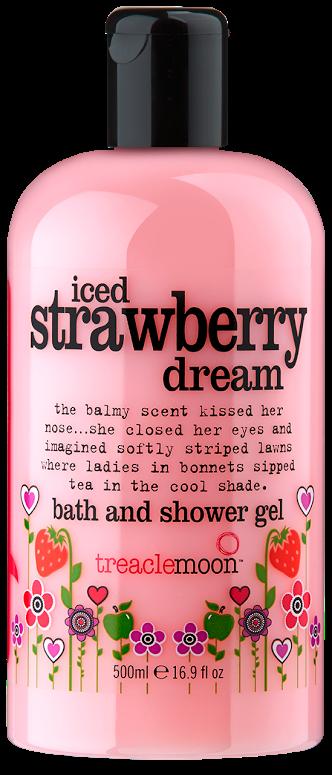 Treaclemoon Strawberry Dream